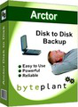 Byteplant Arctor File Backup Professional Unlimited