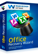 Office Recovery Wizard. Купить в Allsoft.ru