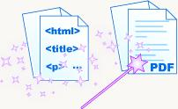 HTML2PDF Pilot