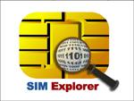 Dekart SIM Explorer 1.2 фото