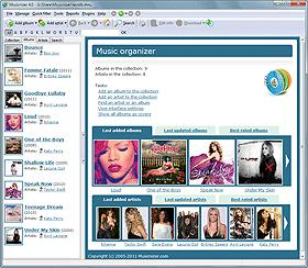Musicnizer