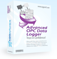 Advanced OPC Data Logger. Купить в Allsoft.ru