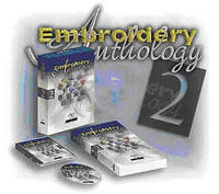 EMBROIDERY Anthology V2. купить в Allsoft.ru