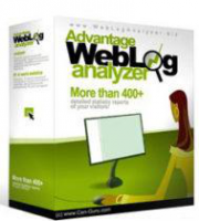 Advantage Web Log Analyzer