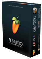 FL Studio 11 Producer Edition купить в allsoft.ru