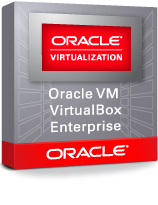 Oracle VM VirtualBox Enterprise от Allsoft