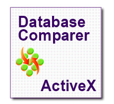 Database Comparer ActiveX 3.2
