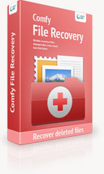 Comfy File Recovery Домашняя лицензия