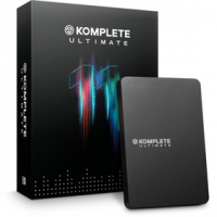 Komplete 11 Ultimate. Купить в Allsoft.ru