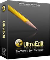 UltraEdit generic (Windows/Mac/Linux)