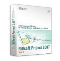 Rillsoft Project