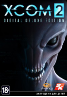 XCOM 2 Digital Deluxe Edition. Купить в allsoft.ru