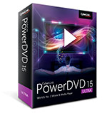 Cyberlink PowerDVD 15 Corp BD