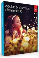 Adobe Photoshop Elements 15. Купить в Allsoft.ru