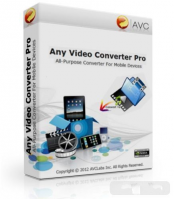 Any Video Converter Pro