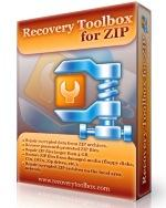 Recovery ToolBox for Zip