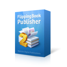 FlippingBook Publisher 2.11