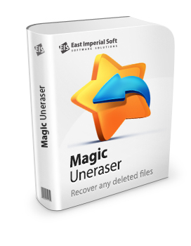 Magic Uneraser Home Edition