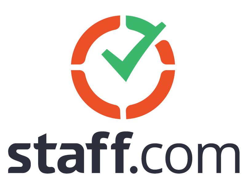 Staff.com  аналитика продуктивности персонала