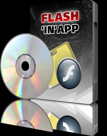 Flash'In'App