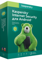 Купить Kaspersky Internet Security для Android
