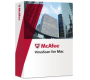 Антивирус McAfee Virusscan for Mac