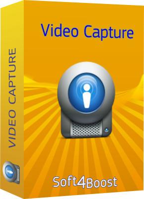 Soft4Boost Video Capture 5.3.9.973