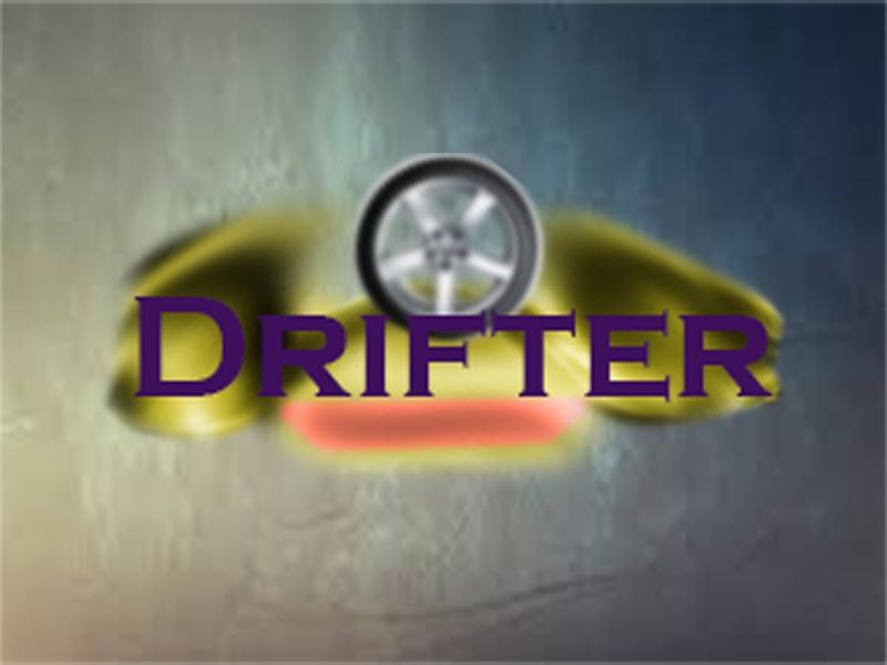 Drifter 1.0 Теряев Иван