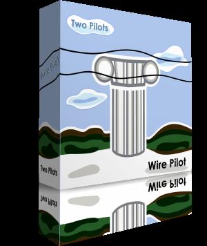 Wire Pilot 3.10.0