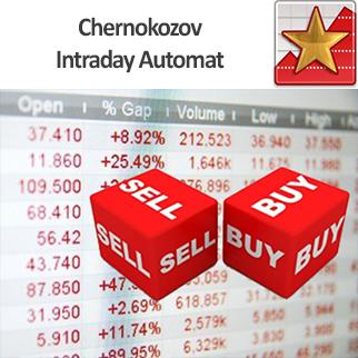 Chernokozov Intraday Automat 2014