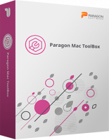 Paragon Mac ToolBox