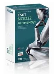Антивирус ESET NOD32 Business Edition (электронная версия)