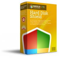 Hard Disk Shield