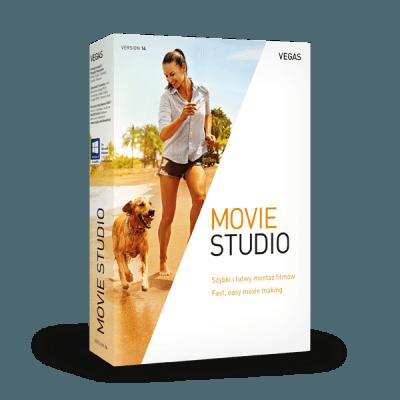 VEGAS Movie Studio 15 (электронная версия)