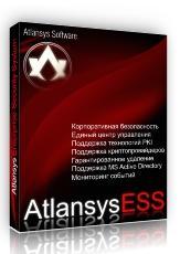 Atlansys Enterprise Security System