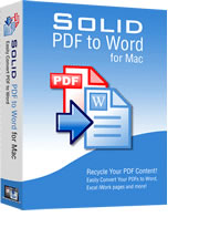 Solid PDF to Word.
