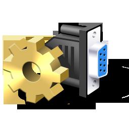 Serial Port Control от Allsoft