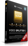 SolveigMM Video Splitter Portable Business Edition