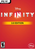 Disney Infinity 3.0: Gold Edition купить в Allsoft