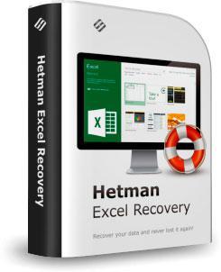 Hetman Excel Recovery (восстановление Excel таблиц)