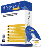 CyberSafe Mail. Купить в allsoft.ru
