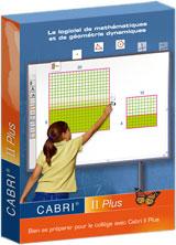 Cabri II Plus от Allsoft
