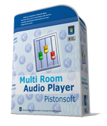 Multi Room Audio Player 5.0