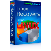 RS LINUX Recovery Домашняя Лицензия