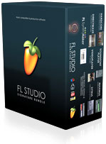 FL Studio 12 Signature Bundle от Allsoft