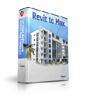 Power Revit to Max