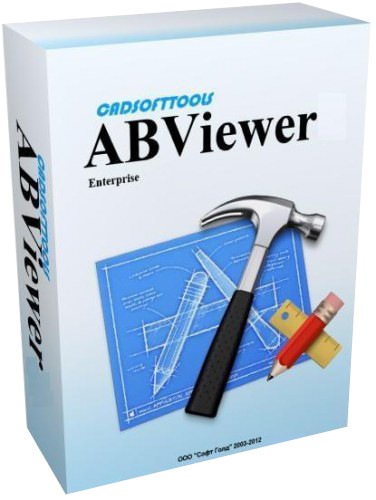 ABViewer 12 Professional от Allsoft