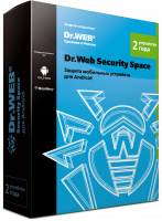 Антивирус Dr.Web Mobile Security Suite