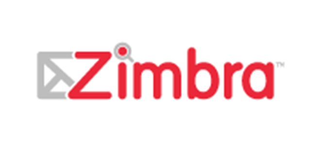 Zimbra Collaboration Suite Standard Edition