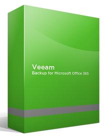Veeam Backup for Microsoft Office 365 Коммерческая лицензия
